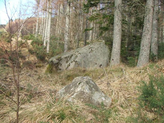 Balvenie Stone