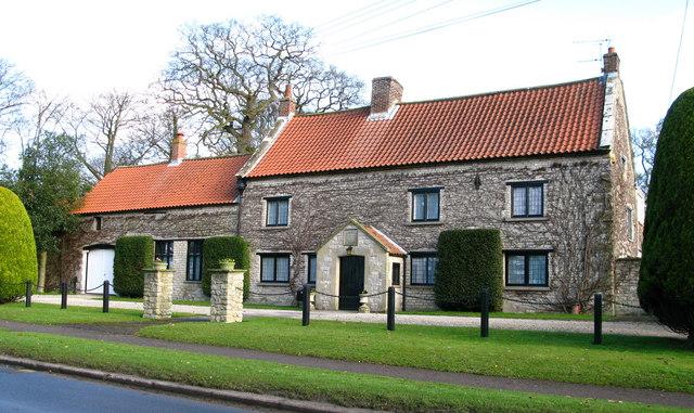 Keld Head House