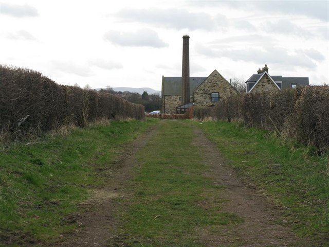 House at Kippilaw