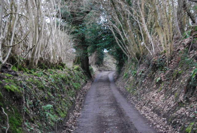 Standfast Lane