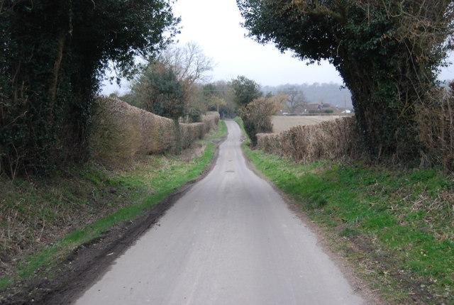 Upland Lane