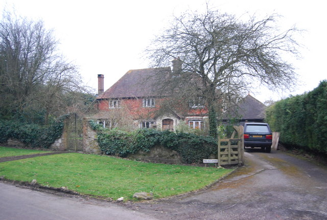 Old House, Hawkley