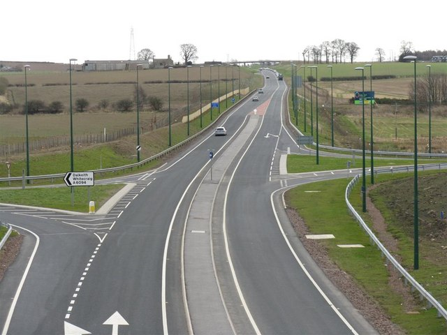 Dalkeith Bypass