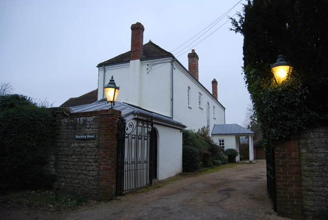 Hawkley House