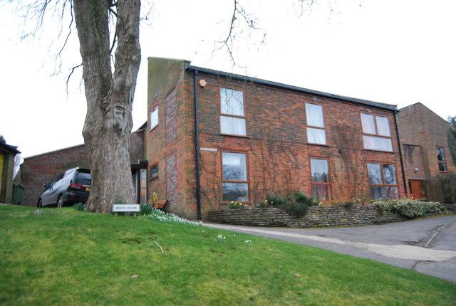 Beech House, Hawkley