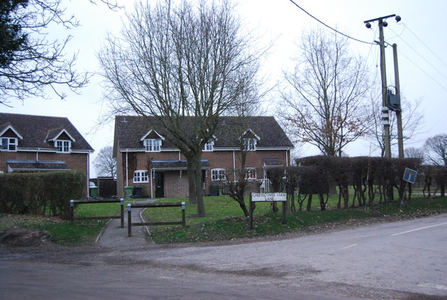 House, Cheesecombe Farm Lane, Hawkley