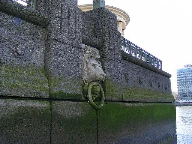 Lions Head Mooring