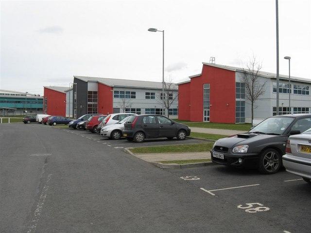 Dalkeith Community Schools Campus