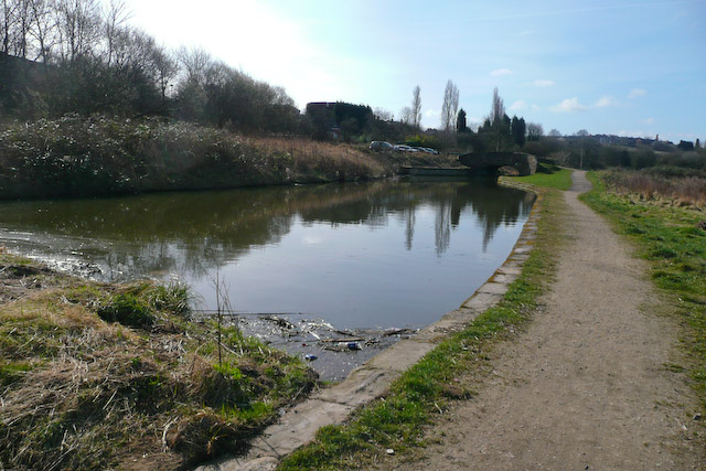 Mill Green, Chesterfield Canal