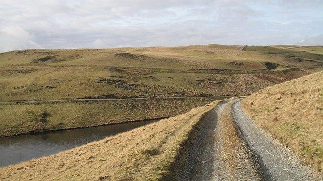 Claerwen road