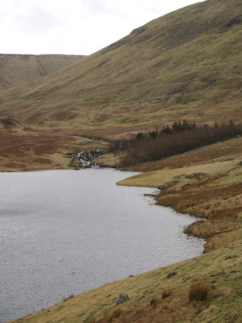 Foot of Winterhopeburn