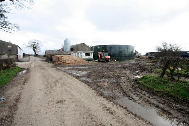 Hardhead Farm