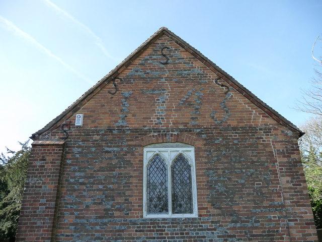 Ashmansworth - St James Church