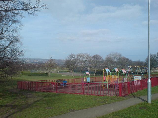 Stainland Recreation Ground