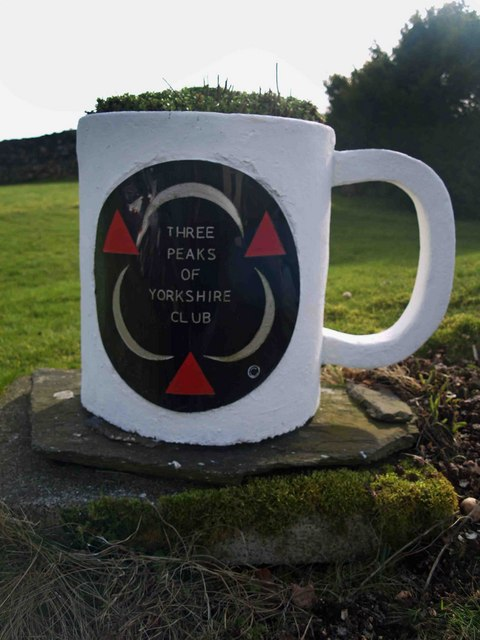 Want a mug of tea?