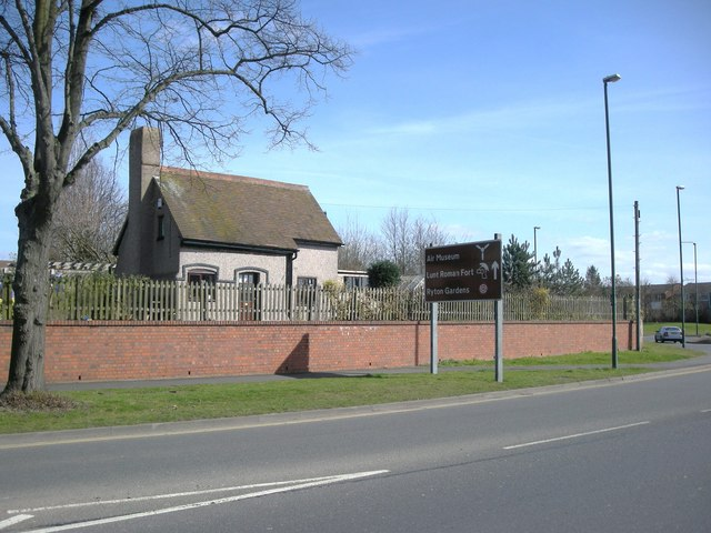 Coventry-Toll Bar End
