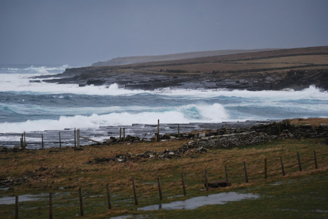 West Coast, Papa Westray