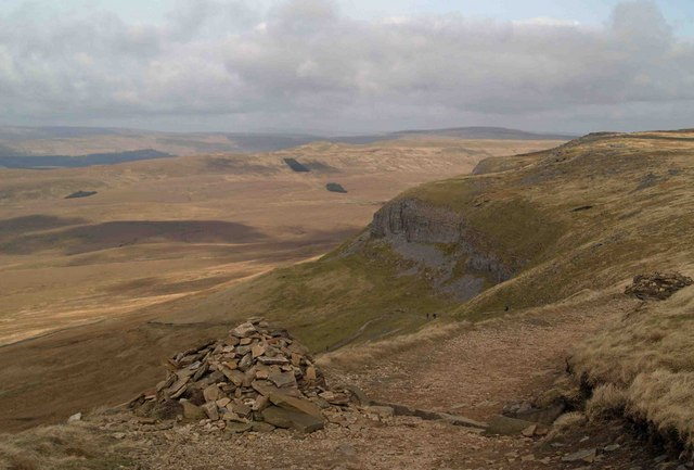 Looking back on the Pennine Way