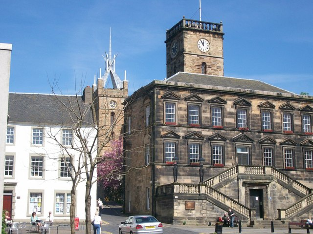 The Cross, Linlithgow