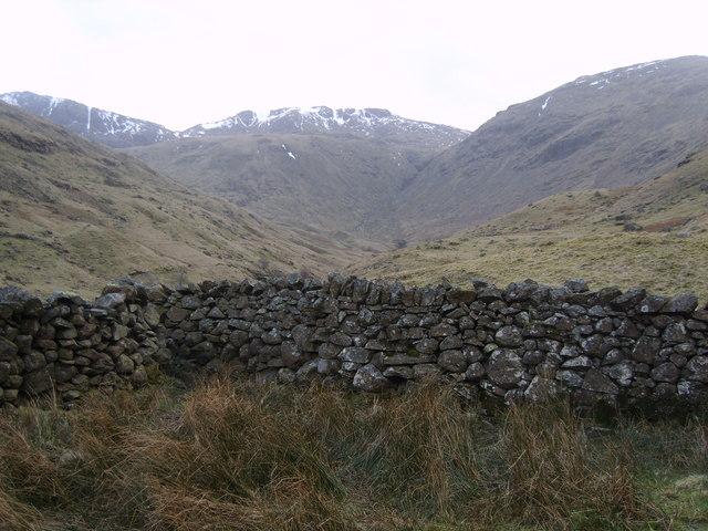 Sheepfold, Langstrath