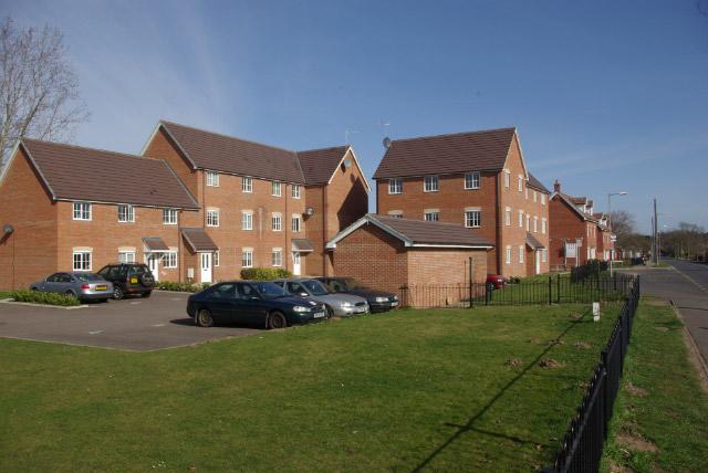 Croxton Road, Thetford