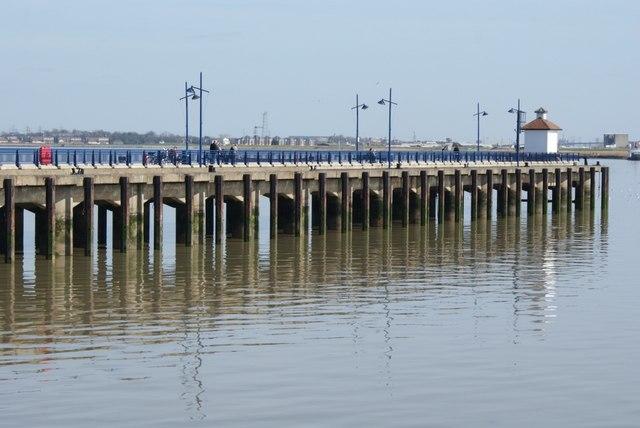 Erith Deep Wharf