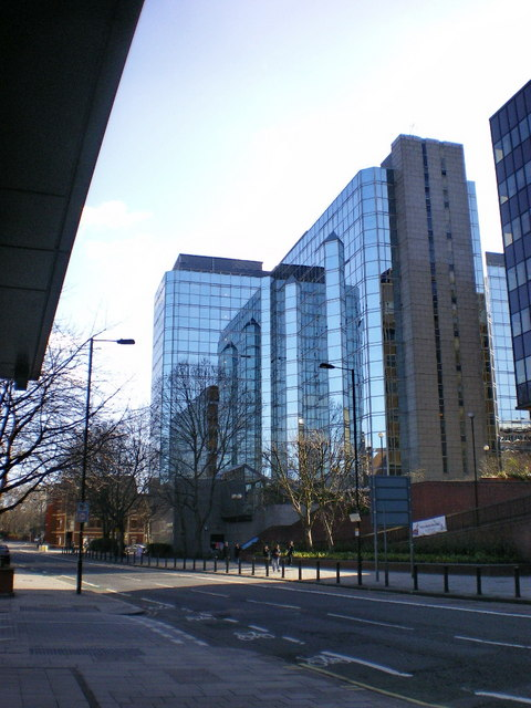 Hammersmith Road