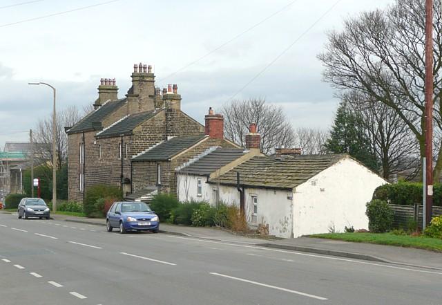 Moorcroft, Moorside, Cleckheaton