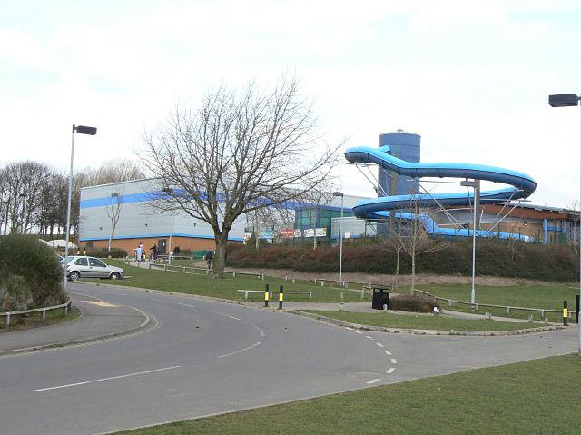 Southglade Leisure Centre