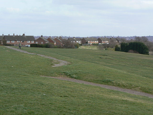 Former Padstow School site