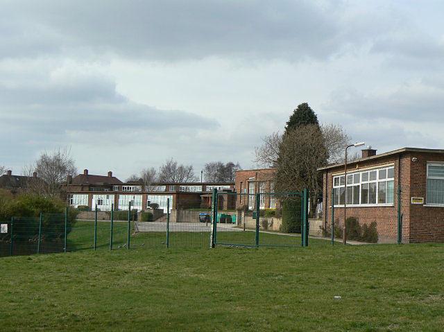 Henry Whipple School