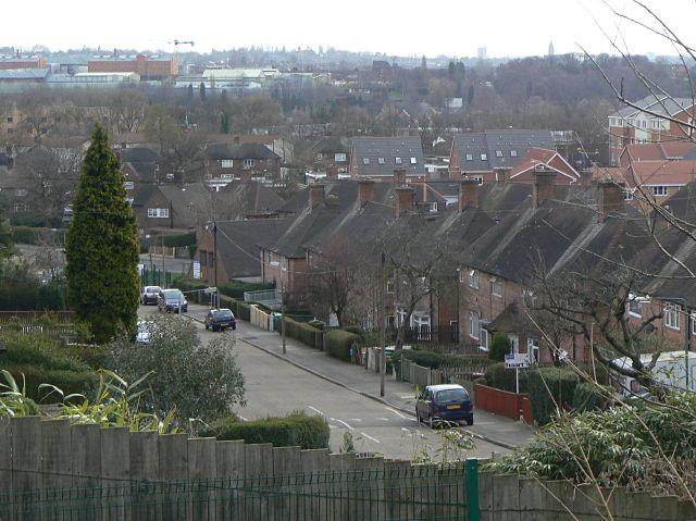 Carnwood Road