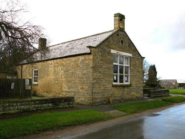 Barton-le-Street School