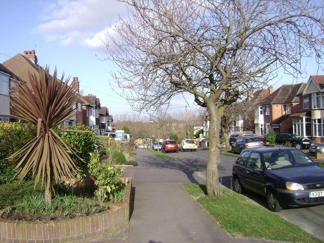 Dickins Road, Warwick