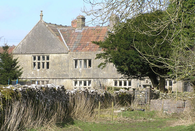 Manor Farm, Charterhouse