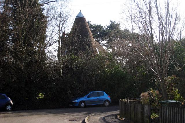 Barretts Oast, Ockley Road, Hawkhurst, Kent
