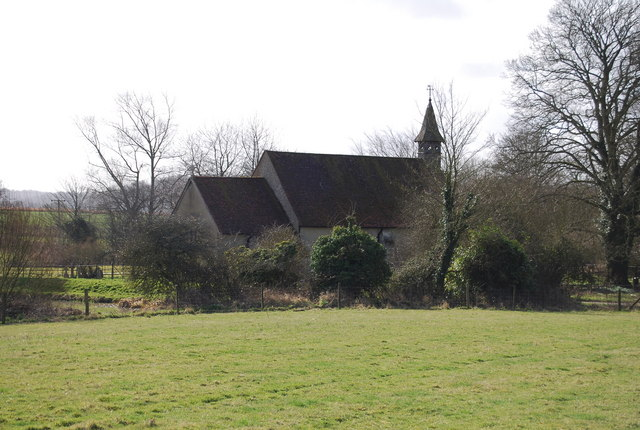 St Leonard's Church, Hartley Mauditt