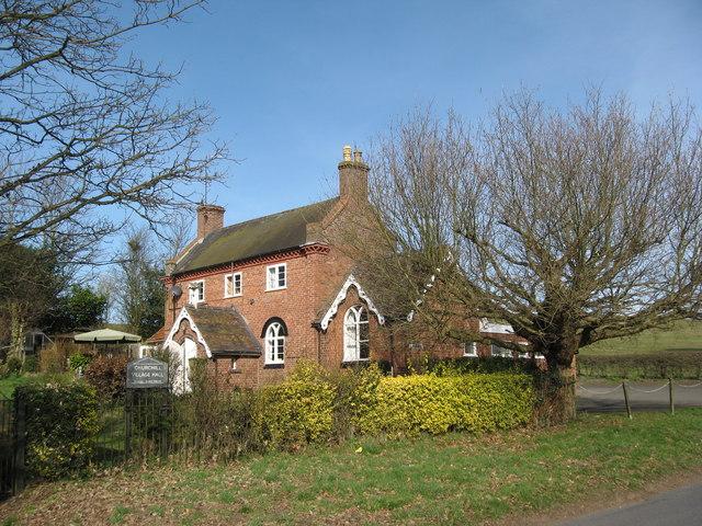 Churchill Village Hall, Worcestershire