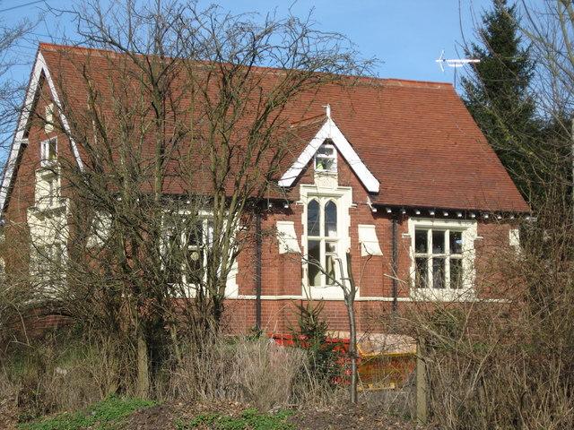 Churchill Village School, Worcestershire