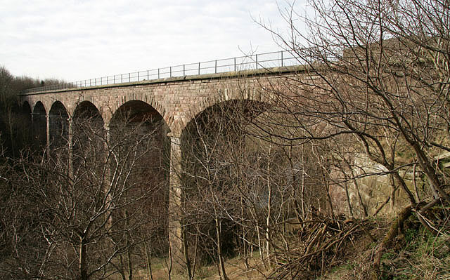 Twizel Viaduct