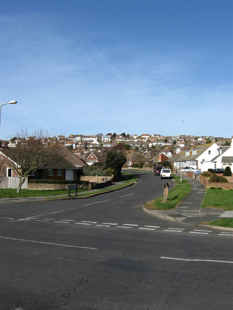 Chichester Drive West
