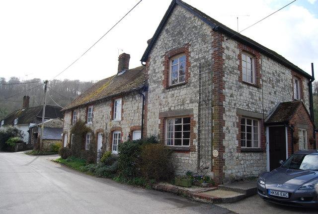 Jasmine Cottage, Gracious St, Selborne