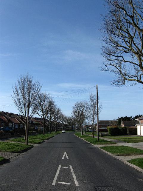 Saltdean Vale