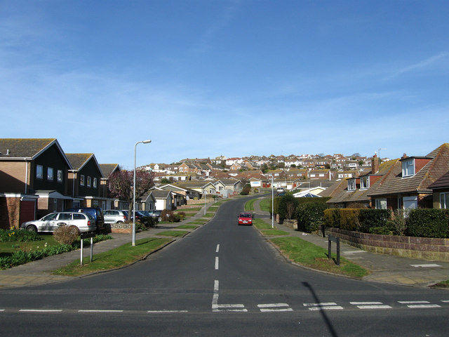 Chiltington Way