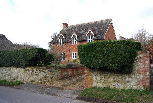 Garden Cottage, Gracious St, elborne