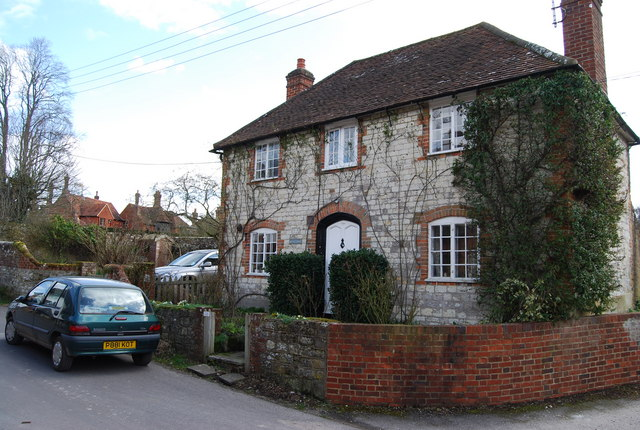 Holly Cottage, Gracious St, Selborne