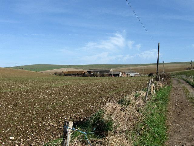 Pickers Hill Farm