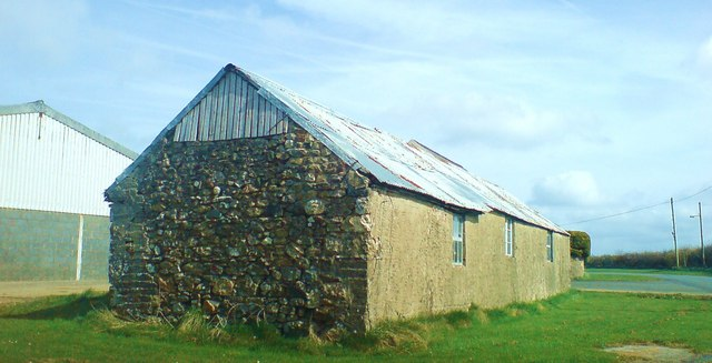 Outbuilding at Crafty
