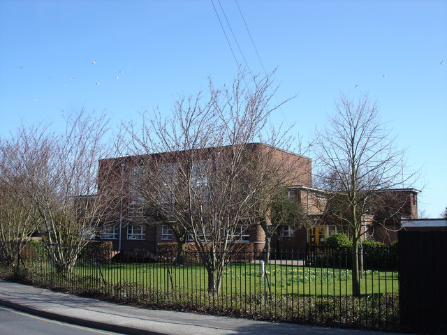 Sidegate primary school