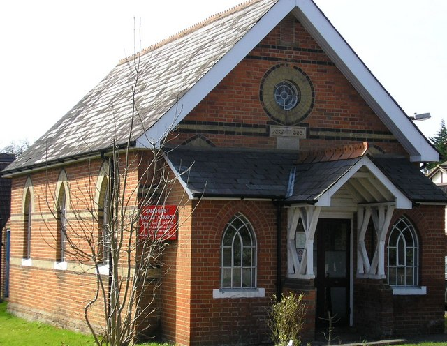Sandhurst Baptist Church